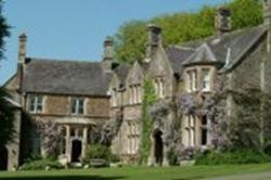 Northcote Manor Hotel, High Bickington, Devon