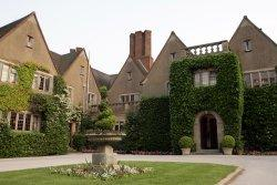Mallory Court Country House Hotel & Spa, Leamington Spa, Warwickshire