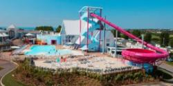 Combe Haven Holiday Park, Hastings, Sussex