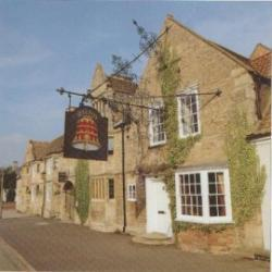 Bell Inn, Stilton, Cambridgeshire