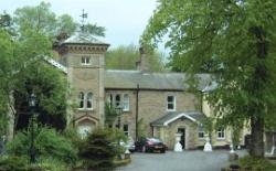 Nent Hall Country House Hotel, Alston, Cumbria