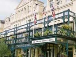 Norfolk Royale Classic Hotel, Bournemouth, Dorset