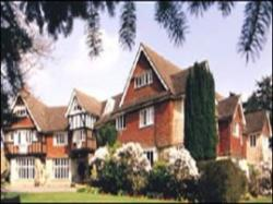 Branksome Place, Haslemere, Surrey