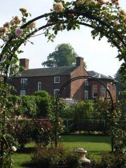 Bantock House Museum and Park, Wolverhampton, West Midlands