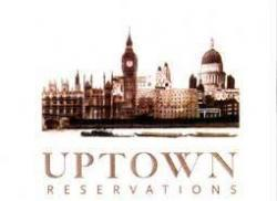 Uptown Reservations, Kensington, London