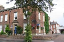 Cornerways Guest House, Carlisle, Cumbria