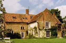 College Farm, Thompson, Norfolk