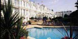 Grand Hotel (The), Eastbourne, Sussex