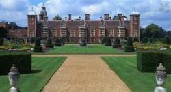 Blickling Hall, Norwich, Norfolk