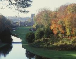 Fountains Abbey and Studley Royal, Ripon, North Yorkshire