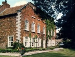 Dower House Hotel, Harrogate, North Yorkshire