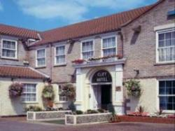 Cliff Hotel, Gorleston, Norfolk
