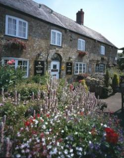 Marquis of Lorne Inn, Bridport, Dorset