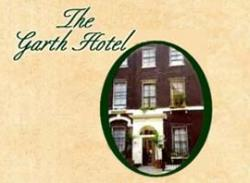 Garth Hotel, Bloomsbury, London