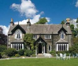 Cedar Manor, Windermere, Cumbria