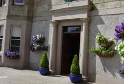 Town House Hotel, Markinch, Fife