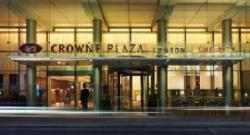 Crowne Plaza London The City, St Pauls, London