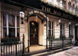 Mad Hatter, Blackfriars, London