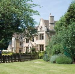 Hare and Hounds Hotel, Tetbury, Gloucestershire