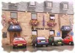 Priory Hotel, Inverness, Highlands