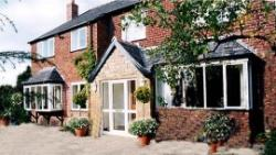 Penrose Guest House, Macclesfield, Cheshire