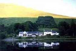 Cairndow Stagecoach Inn, Cairndow, Argyll