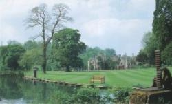 Manor House Hotel & Golf Club, Castle Combe, Wiltshire
