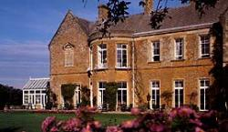 Wyck Hill House Hotel, Stow-on-the-Wold, Gloucestershire