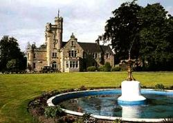 Mansfield Castle Hotel, Tain, Highlands