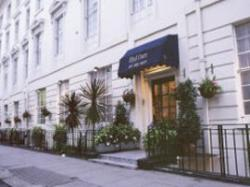 Royal Court Apartments, Bayswater, London