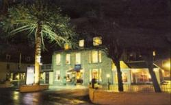 Glenmoriston Town House Hotel, Inverness, Highlands