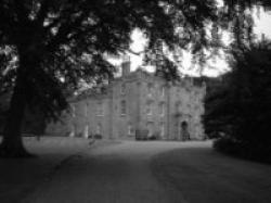Teaninich Castle, Inverness, Highlands