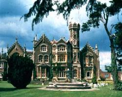Oakley Court Hotel, Windsor, Berkshire
