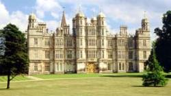 Burghley House, Stamford, Lincolnshire