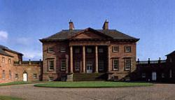 Paxton House, Gallery & Country Park, Berwick-upon-Tweed, Northumberland