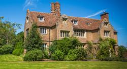 Knowlton Court, Canterbury, Kent