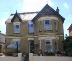 The Ryedale, Shanklin, Isle of Wight