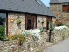 Mill Farm Holiday Cottages