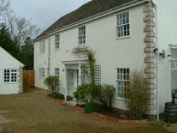 Avisford Cottage, Arundel, Sussex
