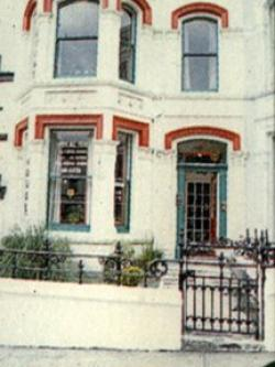 All Seasons Hotel, Douglas, Isle of Man