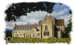 Pluscarden Abbey, Elgin, Grampian