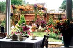 Courtlands Bed & Breakfast, Shipton under Wychwood, Oxfordshire