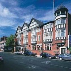Westminster Hotel, Chester, Cheshire