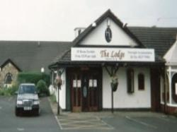 Hunters Lodge Motel, Chorley, Lancashire