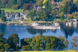 Lakeside Hotel on Windermere, Windermere, Cumbria
