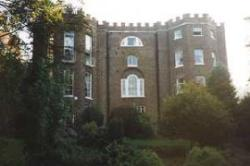Hobart Hall Hotel, Richmond-upon-Thames, Surrey