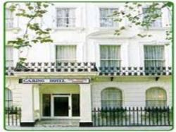 Caring Hotel, Bayswater, London