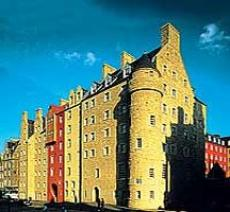 Radisson BLU Hotel Edinburgh