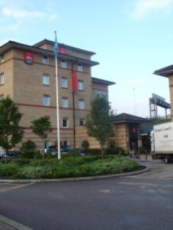 Hotel Ibis London Thurrock, Grays, Essex