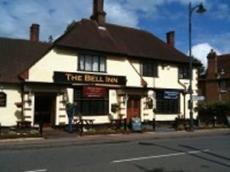 The Bell Inn & Rooms